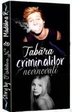 Tabăra criminalilor nevinovaţi | Luke Hemmings | by wolfsoutlines