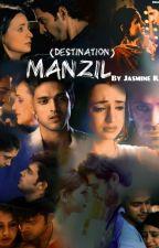 Manzil (Destination)MaNan ArShi SS by Jasminearun
