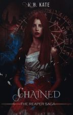 The Reaper Saga [Book 1-3] by xxKatVxx