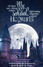(12 chòm sao-Harry Potter)My school,Hogwarts.(New version) by Nguyenlisannalibra
