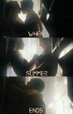 When Summer Ends- BUGHEAD by SGJBthelove