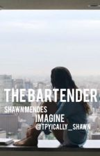 the bartender  || shawn mendes imagine by typically_shawn