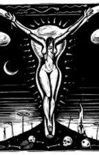 Si Dios fuera una mujer by TeaGomez