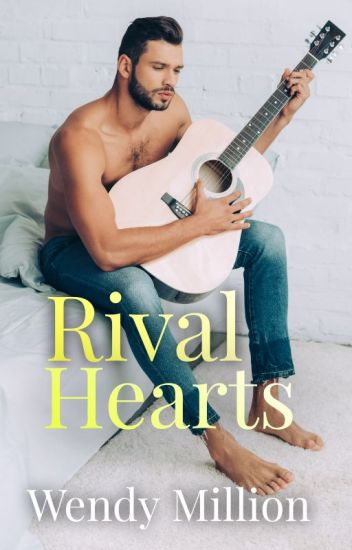 Rival Hearts [Removed] (Little Falls #1)
