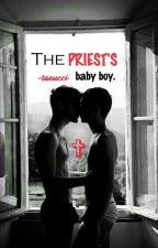 Ths Priest's Baby Boy by -Taeucci