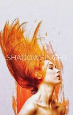 Shadowsinger by ShadowsingerCat
