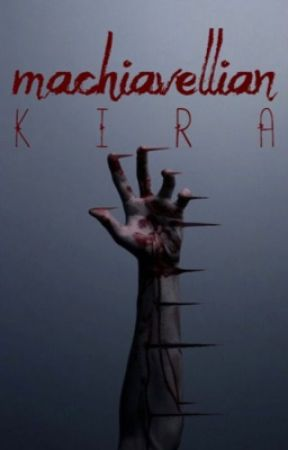Machiavellian by KiraTypes