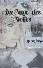 Im Auge des Wolfes by Omg_Mangos