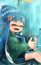 Bobble x Male Reader (Splatoon) by DForrester