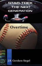 Overtime by jespah