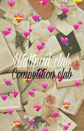 Wattpad Club by rainb_ows