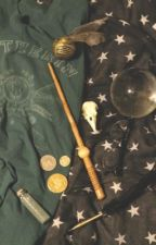 detention; a harry potter based fan-fiction  by plantp0ts