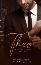 Theo - Os Karamanlis #1 by JMarquesi