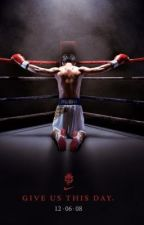 Bradford Boxing by claryfray2011