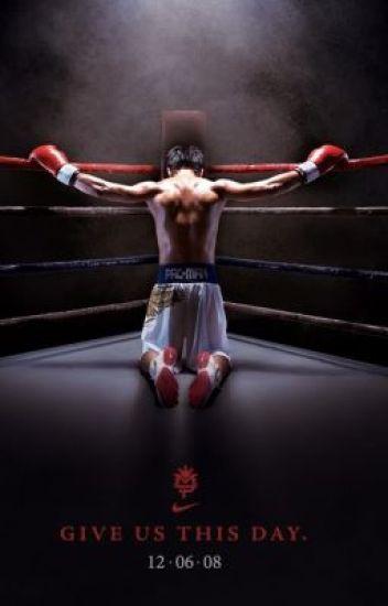 Bradford Boxing