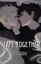Safe Together | Drarry by rnaraudersmap