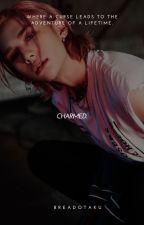 CHARMED | H.H + K.S by breadotaku