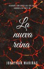 EL TERCER VENENO (LIBRO 2) by jonamarsan