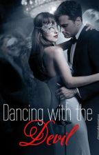Dancing with the devil - {Completed} by ImmaMysterious