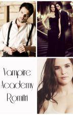Vampire Academy - Romitri ♥ by ZoeyDichter