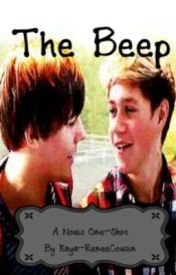 The Beep- Nouis One-Shot by WeSayNo