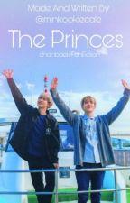 The Princes | ChanBaek [Completed] by minkookiecake