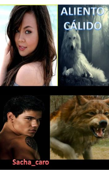 Aliento calido (Jacob Black)