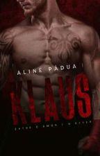 KLAUS - ENTRE O AMOR E O DEVER by AlinePadua