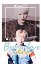 Be my love, please ♥♡ YoonMin by susy1599