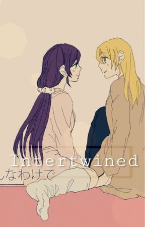 → Intertwined | NozoEli by JuiceWrites