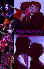 Prototype ♧ IronStrange by you_can_rest_now