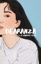DEARANZA by akrltdw