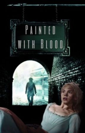 Painted With Blood by JanieKayne