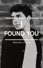 I FOUND YOU // NATHAN SYKES by Alexendra_Cunning