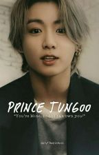 PRINCE JUNGOO by Littlesky95