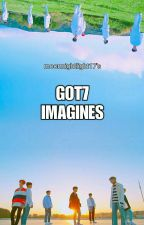 GOT7 Imagines by moonnightlight17