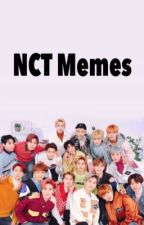 NCT Memes by honeycombnct