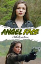 ANGEL FACE ✗ the 100 by vidalocajas