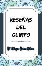 Reseñas del Olimpo by OlimpoEntreLibros