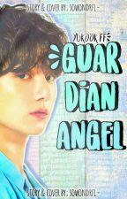 [C]Guardian Angel (수호 천사) || jjk.cyn by sowondrfl-