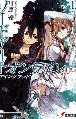 Đọc truyện Sword art online (Arc Aincrad)
