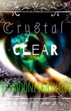 Crystal Clear (Harry potter fanfic) by Destroyer_of_Feels_