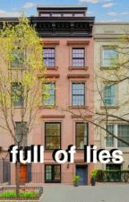 full of lies | shawn mendes by mkaymendes