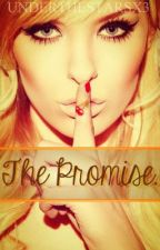 The promise. [Short Chapters] by underthestarsx3