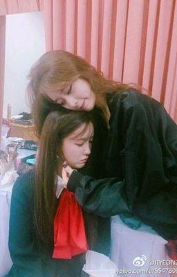 Đọc truyện [MinYeon] Viên Kẹo Trái Tim