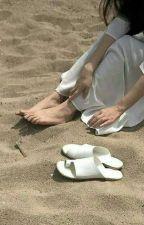 Vmin|Hanahaki|Gửi lại em mười tám năm thanh xuân, từ nơi thiên đường xa xôi. by neufjuindvh