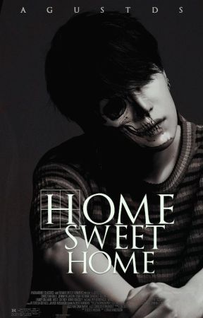 Home, sweet home 💀 YoonMin by AGUSTDS