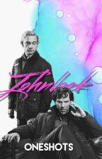 Johnlock - Oneshots by Fanfictomholland