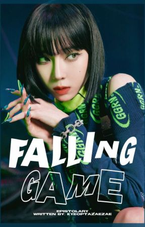 Falling Game → RPW Story by KyeoptaZaezae
