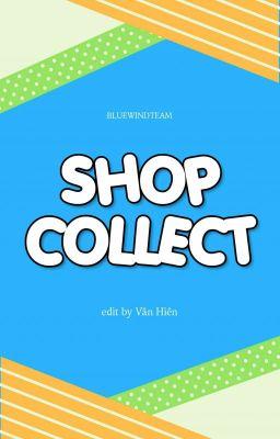 Đọc truyện • Shop Collect | BlueWindTeam √